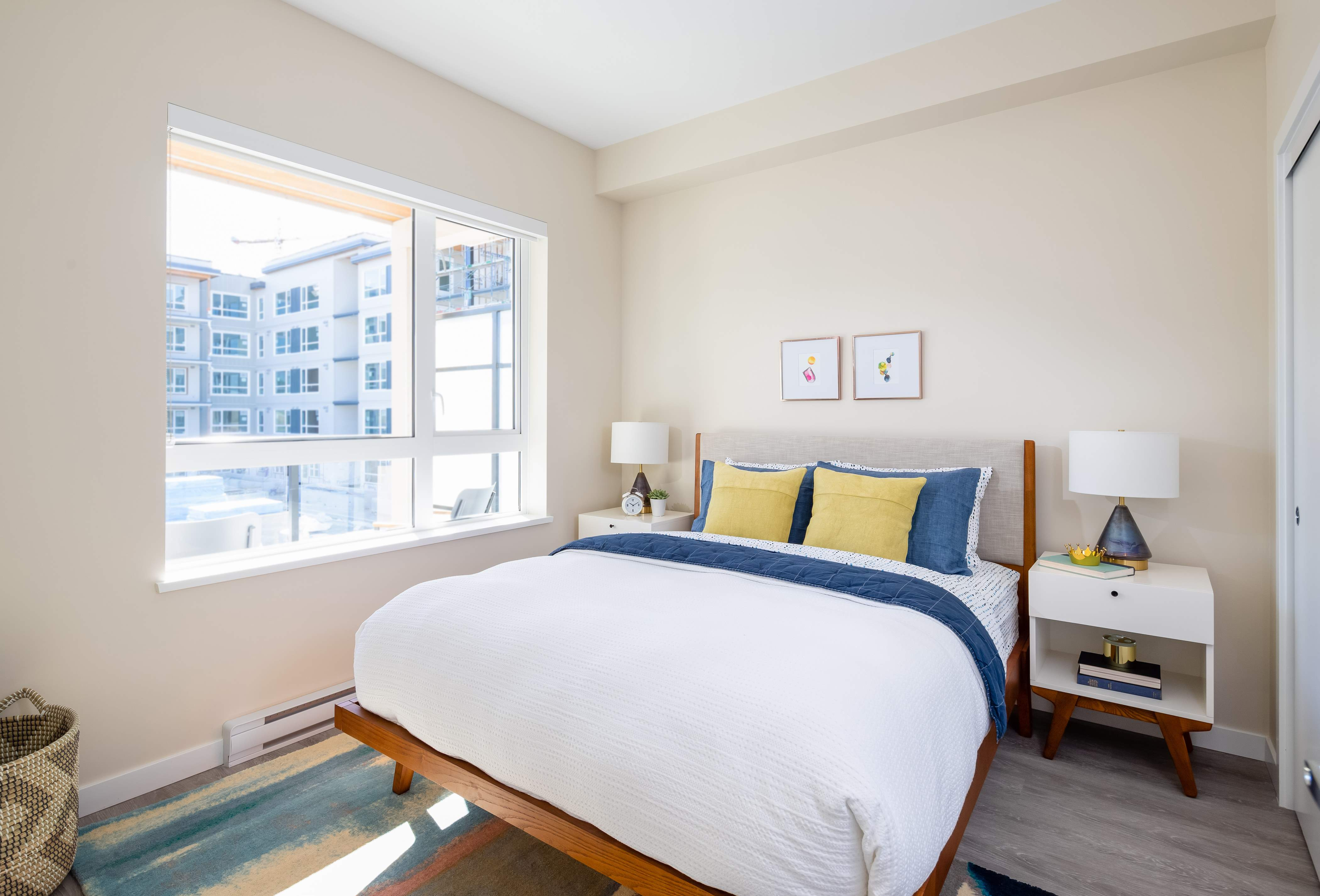 image 9 unfurnished 1 bedroom Apartment for rent in Vancouver Downtown, Vancouver Area
