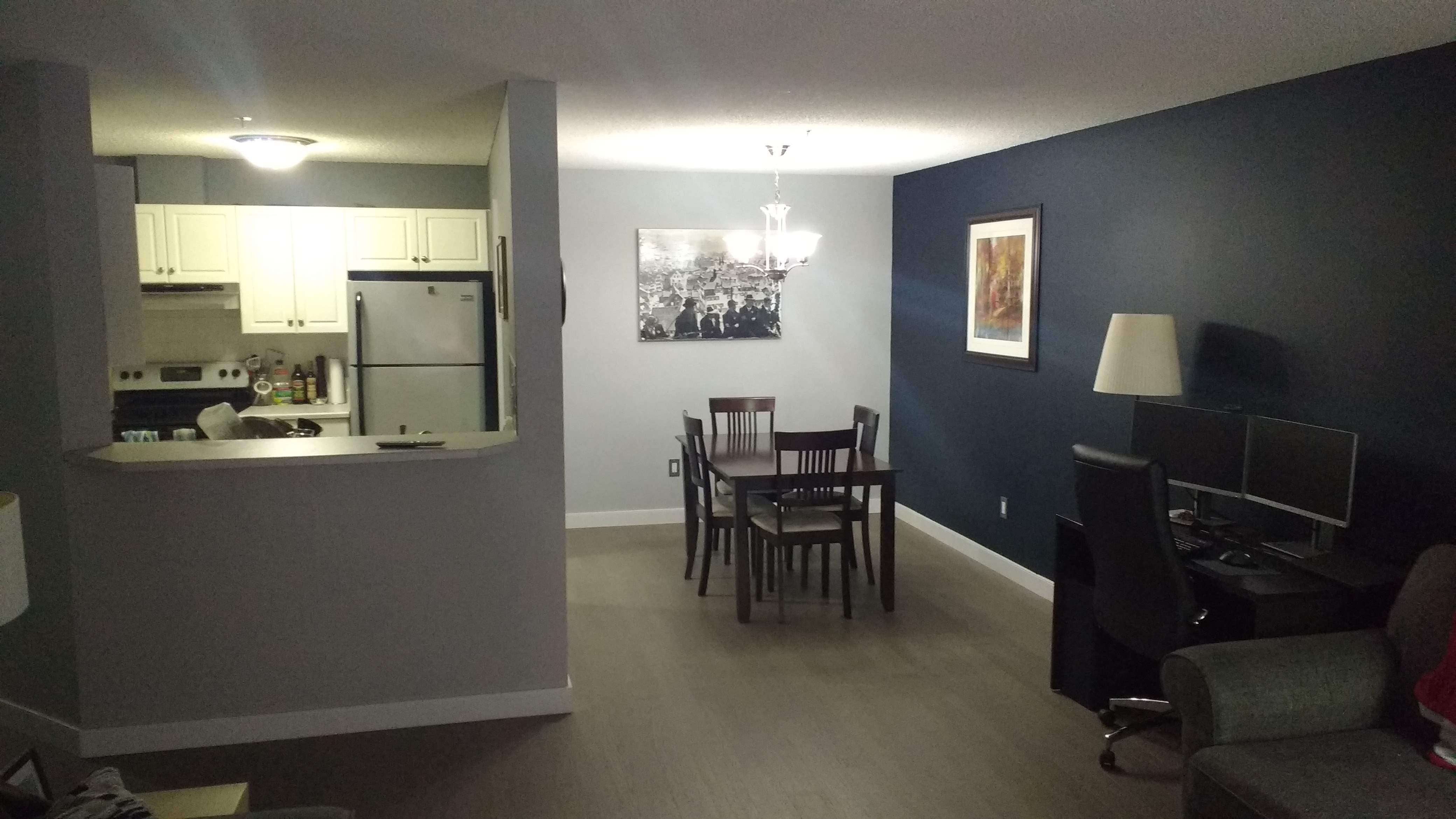 image 1 unfurnished 1 bedroom Apartment for rent in Oliver, Edmonton Central