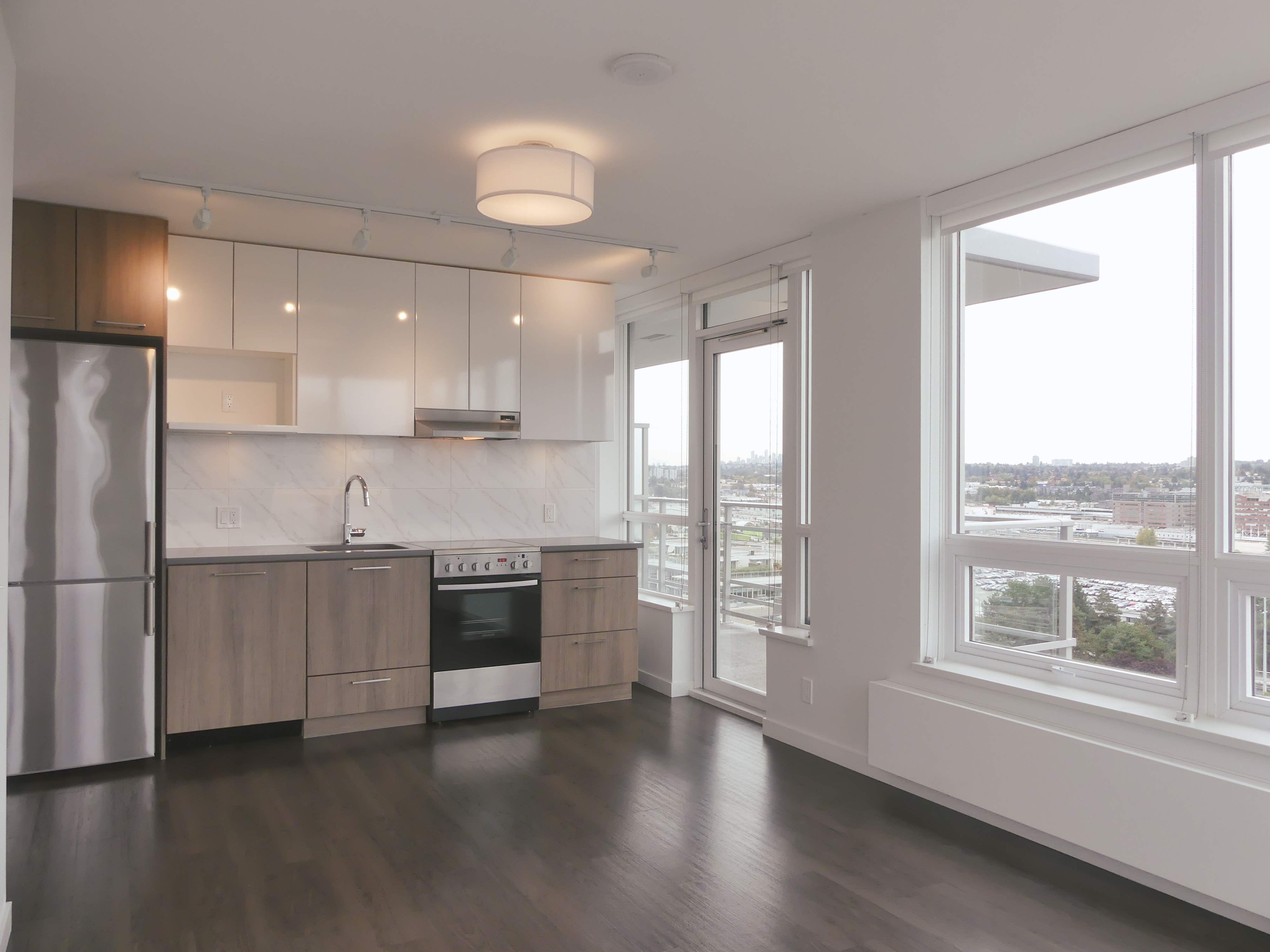 image 1 unfurnished 2 bedroom Apartment for rent in Sunset, Vancouver Area